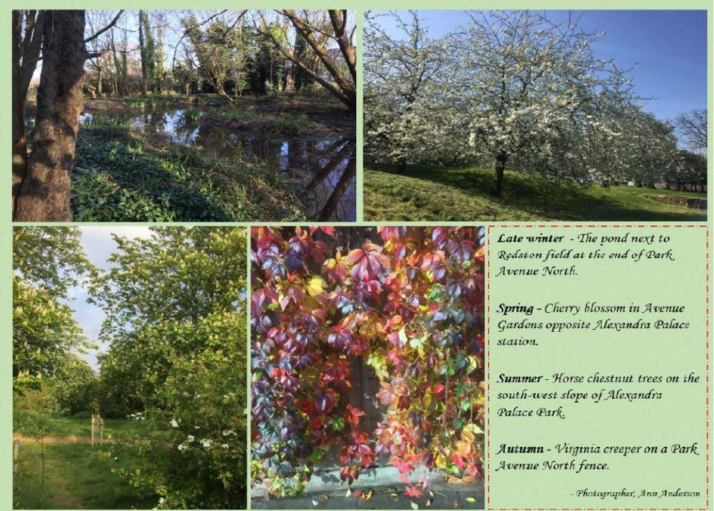 Seasons Greetings, Side 2